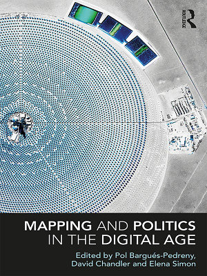 Mapping and Politics in the Digital Age PDF