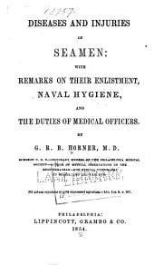 Diseases and injuries of seamen