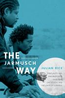 The Jarmusch Way PDF