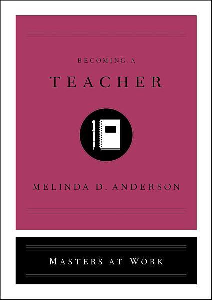 Download Becoming a Teacher Book