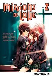Missions of Love: Volume 2