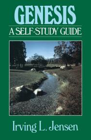 Genesis  Jensen Bible Self Study Guide PDF