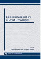 Biomedical Applications of Smart Technologies PDF