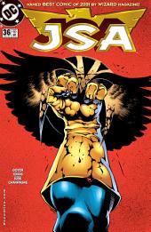 JSA (1999-) #36