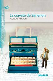 La cravate de Simenon - Ebook