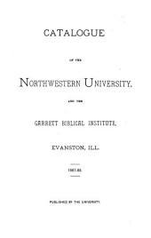 Undergraduate Study