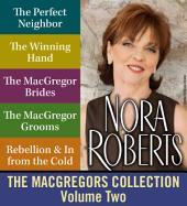Nora Roberts' MacGregors Collection:: Volume 2