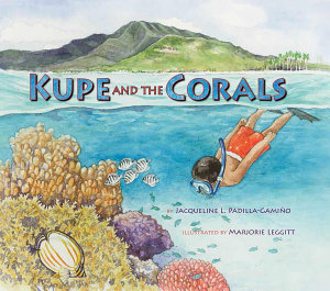 Kupe and the Corals PDF