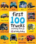 First 100 Trucks