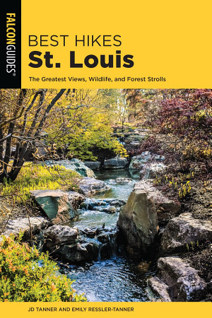 Best Hikes St  Louis PDF