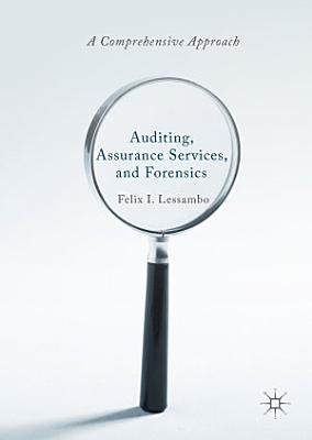 Auditing  Assurance Services  and Forensics