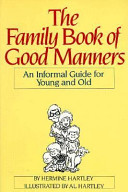 The Family Book of Good Manners Book