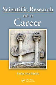 Scientific Research as a Career PDF