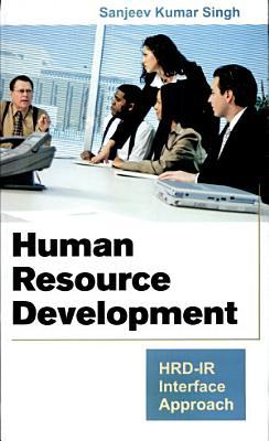 Human Resource Development PDF