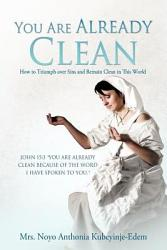 You Are Already Clean Book PDF