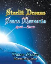 Starlit Dreams - Gwiezdne Marzenia, Earth, Book # 3: Earth - Ziemia