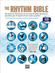 The Rhythm Bible Book PDF