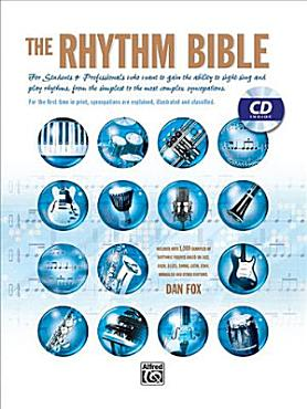 The Rhythm Bible PDF
