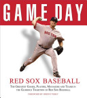 Game Day Red Sox Baseball