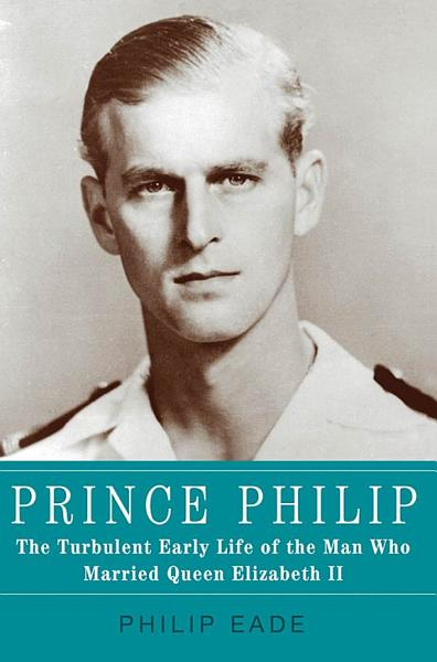 Download Prince Philip Book