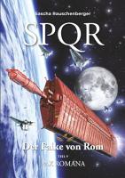 SPQR   Der Falke von Rom PDF