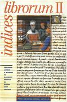 Indices Librorum  II PDF