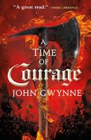 A Time of Courage PDF