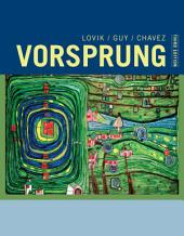 Vorsprung: A Communicative Introduction to German Language and Culture: Edition 3