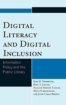 Digital Literacy and Digital Inclusion PDF