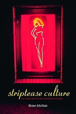 Striptease Culture PDF