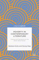 Poverty In Contemporary Literature Book PDF