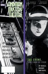 Sandman Mystery Theatre (1993-) #56
