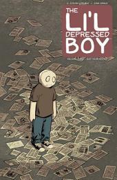 The Li'l Depressed Boy Vol. 3