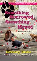 Something Borrowed  Something Mewed PDF