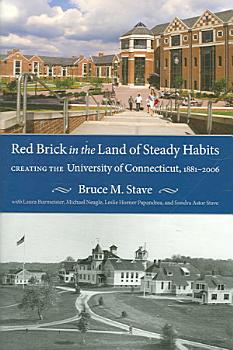 Red Brick in the Land of Steady Habits PDF