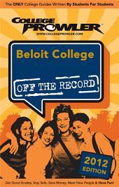 Beloit College 2012