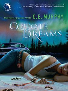 Coyote Dreams Book