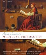Basic Issues in Medieval Philosophy - Second Edition