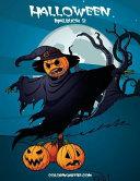 Halloween Malbuch 2 PDF
