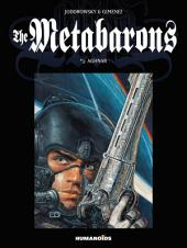 The Metabarons #3 : Aghnar