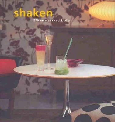 Download Shaken Book