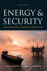 Energy and Security PDF
