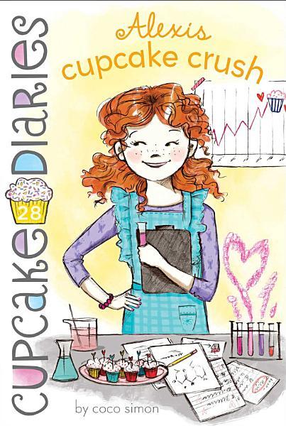 Download Alexis Cupcake Crush Book