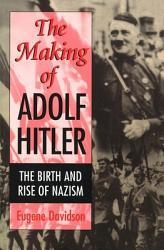The Making Of Adolf Hitler Book PDF