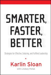 Smarter, Faster, Better Book