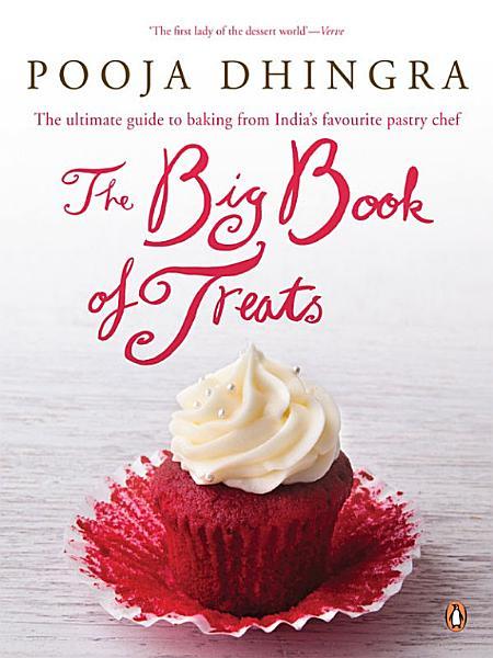 Download Big Book of Treats Book