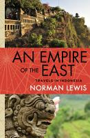 An Empire of the East PDF