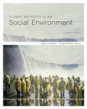 Human Behavior in the Social Environment  A Multidimensional Perspective PDF