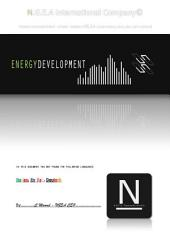 NE14 Nitroglycerin Energy Source [IT]