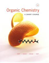 Organic Chemistry: A Short Course: Edition 13